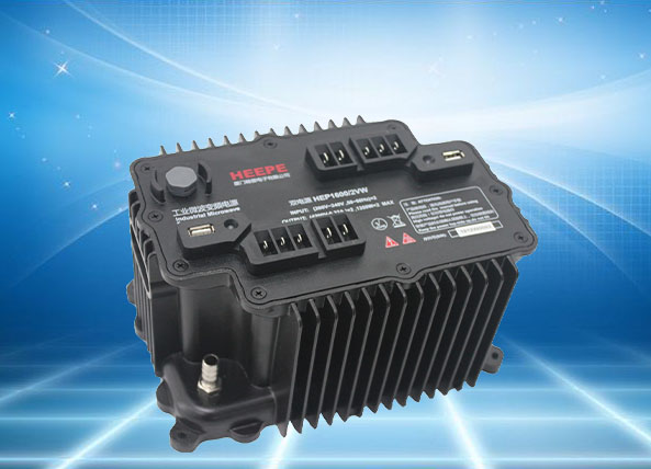 Industrial mirowave power inverter(water cooling)